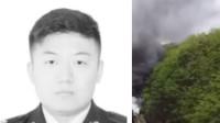 T179次列车事故26岁乘警殉职 生前曾在一线抗疫