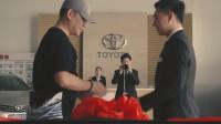 以这家集结3位服务大赛冠军的4S店,解读一汽丰田的服务之道