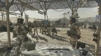 【使命召唤6现代战争2重制版】PS4欧服抢先试玩第①期——一样的烂摊子(艾伦)