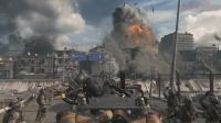 【使命召唤6现代战争2重制版】PS4欧服抢先试第②期——团队精神(艾伦)(COD6MW2)