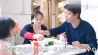 打工夫妻:在湖北丈母娘家呆了2个月,今天终于回广州,喝瓶啤酒压压惊
