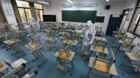 安徽省卫健委副主任:五一、端午建议学校不放假