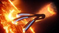 银河中最悲惨星系,11颗行星被恒星吞噬,全星系只剩75人