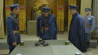 决战江桥:前线长官请马主席吃土豆,马主席还乐了,这可是好东西