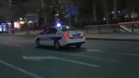 当塞尔维亚警察得知被拦下的是中国人:他们先敬礼后放行这是铁杆朋友