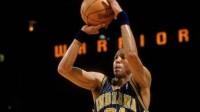 没有之一!NBA最伟大的神射手,雷吉-米勒高光集锦