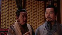 汉武大帝:韩大夫劝说梁王要长远考虑,要向朝廷多要些好处