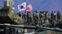终于认怂服输了,特朗普首次发出求助信号,韩国:此举十分罕见