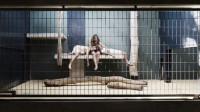 男女像动物一样关在笼子里被观赏,满一年可得902万,谁能坚持?