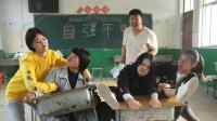 学霸王小九:学生家长为抢座位差点打起来,高智商老师一一安顿,结局太逗了