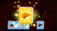 愤怒的小鸟2游戏【989】战胜大红鸟获得15000个羽毛,泡泡橙连升2级