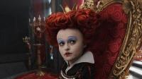 红皇后,为什么没有人爱我,摸摸头不哭!