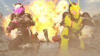 假面骑士ZERO-ONE&ZI-O剧场版 假面骑士令和初世代