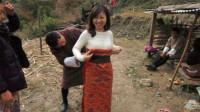 """""""尼泊尔""""一妻多夫的家庭,怎么在一块生活?镜头记录尴尬过程"""