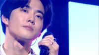 《人气歌谣》EXO队长唱起心动情歌 金俊勉 《Let's Love》
