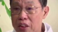 钟南山院士谈起李文亮落泪,他是中国的英雄,这就是中国的医生!