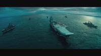 科幻片:外星飛船遭流星雨撞擊致損,迫降莫斯科並帶來災難性打擊
