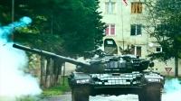 俄羅斯戰爭大片:據2008年真實戰爭為背景,真實再現戰爭的殘酷!