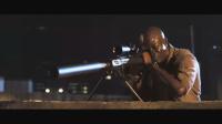狙擊對決:僱傭兵單挑整個黑幫,一把大狙百步穿楊!