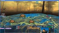 《泰拉三国志 修改版》开荒第4期,本期海边地带结束-[Ezfic直播录像]2020年04月18日