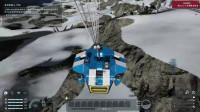 【一个菜得一批的up主】《太空工程师》游戏实况系列2周目第一期(上)基础开荒