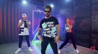 【OG健身】189 健身舞蹈 Dance 街舞 ZUMBA 尊巴 FitDance