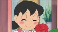 哆啦A梦:小夫和小夫妈妈炫富,还说松茸吃腻了,我信你个鬼!