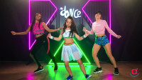 【OG健身】健身舞蹈 195 Dance 街舞 ZUMBA 尊巴 FitDance