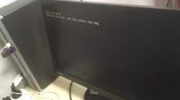 外接USB设备引起电脑开机出现'I/O出错'