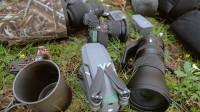 我的野外生存视频拍摄装备