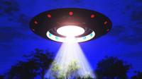 99年湖北磨山倒树之谜,百棵大树为何一夜折断,外星飞碟造成?