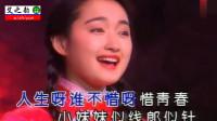 时光流逝曲韵永恒《18岁的杨钰莹演唱》经典回忆