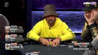 [误删补发]【小米德州扑克】扑克狗现金局 1 Rob老板和他的朋友们