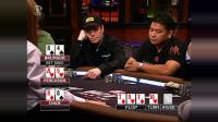 【小米德州扑克】怀旧系列1 昔日冠军们的现金赛