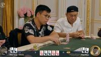 【小米德州扑克】私人现金局 1 传奇扑克2019伦敦