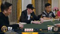 【小米德州扑克】私人现金局 2 传奇扑克2019伦敦