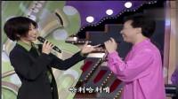 龙兄虎弟:女神叶倩文来了,张菲和费玉清争相歌颂,全程高能爆笑不断