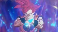 【混沌王】《龙珠Z:卡卡罗特》DLC神与神150级挑战250级比鲁斯