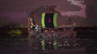 【混沌王】《Kingdom:双冠》DLC死亡之地实况解说(第一期)