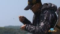 《游钓中国6》第9集 柘林湖春钓黄尾鲴  意外收获特殊鱼种