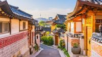 北村韩屋村 市中心的街道博物馆 韩国首尔逛小街小巷【原创】