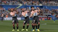 FIFA20球员生涯49:玉宁王者归来,西班牙人VS赫塔菲 淡水解说