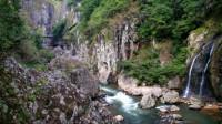 鸳鸯溪 中国唯一的鸳鸯鸟保护区 世界地质公园 福建宁德屏南【原创】