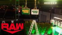 WWE创意满分 合约阶梯大赛 可坐电梯可爬楼梯 甚至能闯老板办公室