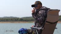 钓鱼技巧, 中途加铅, 简单不炸铅!