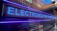 智能科技汇聚国际电子采购平台