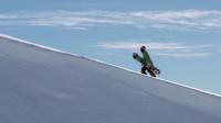 运动员退役即失业?他带着雪板环游世界,寻找人生的答案--雪板的尽头 第一集