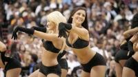 NBA拉拉队除了不能穿内衣裤 还有这些潜规则【体育辣报】