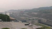(1)宏伟壮观的长江三峡大坝 A