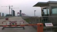 (2)宏伟壮观的长江三峡大坝 B